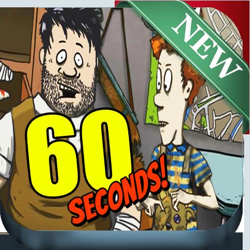 Guia 60seconds (game)