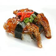 Unagi Aburi (Grilled)