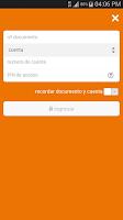 Screenshot of Itaú PY