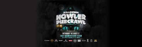 [BONUS] Friday Howler Route 1 - Urban Tavern to Anthem