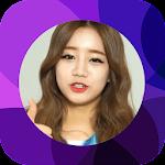 GirlsDay Hyeri LiveWallpaper2