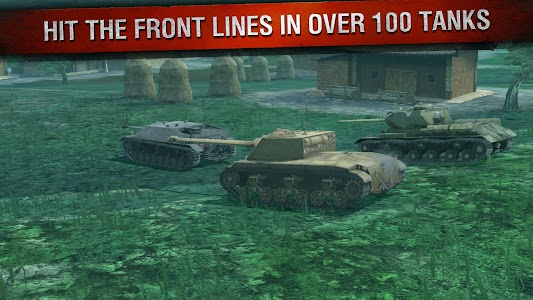 World of Tanks Blitz v1.4.0.100