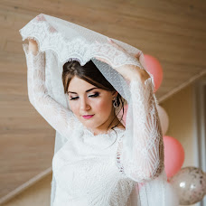 Wedding photographer Olga Shirshova (ShirshovaO). Photo of 22.01.2018