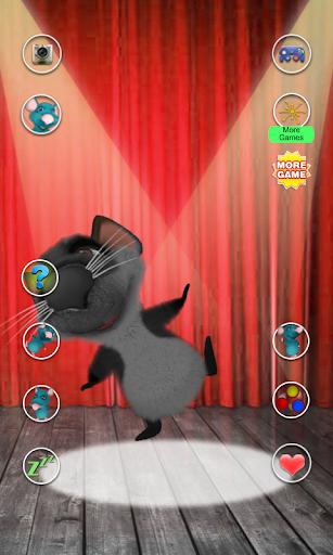 Talking Chef Mouse 1.1.1 screenshots 4