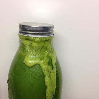 Green Hulk Juice.
