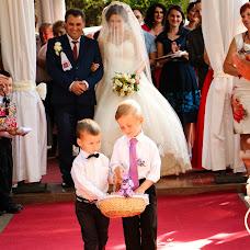 Wedding photographer Nikolay Gerasimchuk (NikolayWed0007). Photo of 21.07.2017