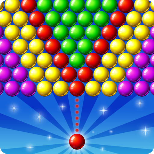 Zero Pop - Bubble Shoot