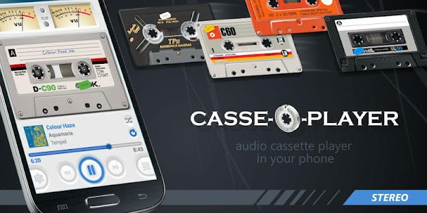 Casse-o-player- screenshot thumbnail
