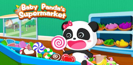 Supermarché Panda - Courses