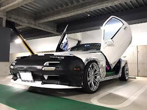 RX-7  GT-X  平成3年式のカスタム事例画像 あきちゃんさんの2020年09月05日23:25の投稿