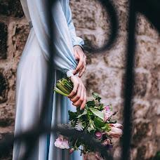 Wedding photographer Alena Gorskaya (gorskayaa). Photo of 27.03.2018
