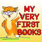 Kindergarten Phonic Reading Short Stories for kids icon