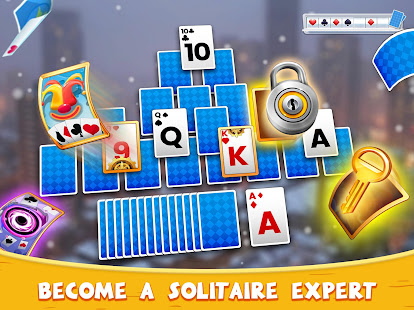 Game Dream Home - Solitaire APK for Windows Phone
