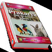 Buku Prakarya Kelas IX untuk Siswa Semester 1