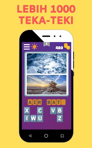 TEKA TEKI 360 + Teka Gambar Game android2mod screenshots 1