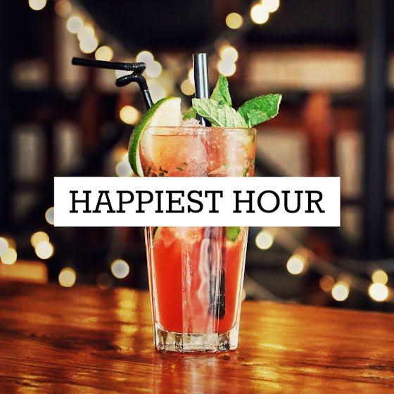 Happiest Hour - Instagram Post Template