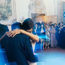 Fotografo di matrimoni Donatello Viti (Donatello). Foto del 04.11.2017