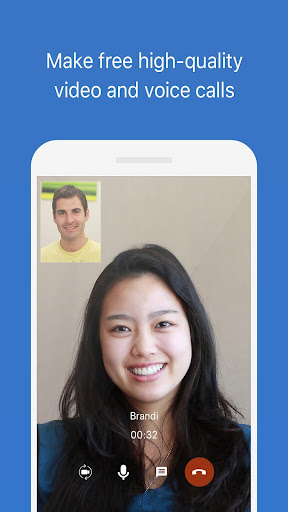 imo free video calls and chat 2019.1.51 screenshots 1