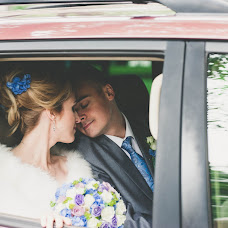 Wedding photographer Valeriya Lopatina (valerja). Photo of 12.09.2017