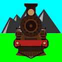 Train Tracks 2 icon