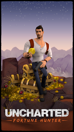 UNCHARTED: Fortune Hunter™  captures d'écran 1