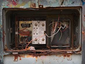 Photo: Rust in Peace, Minneapolis-Honeywell