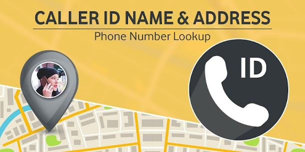 Caller ID Name & Address – Phone Number Lookup App Latest Version  Download For Android 1