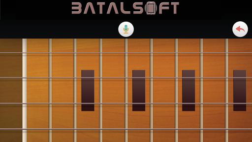 Band Live Rock (drum, bass, guitar, piano, mic) Screenshot