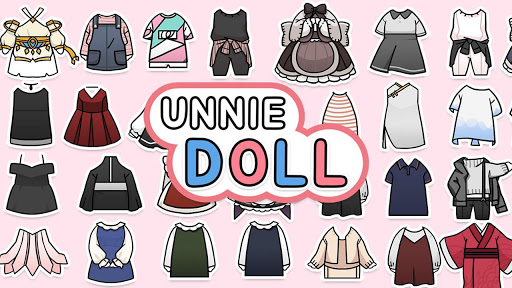 Unnie doll for PC