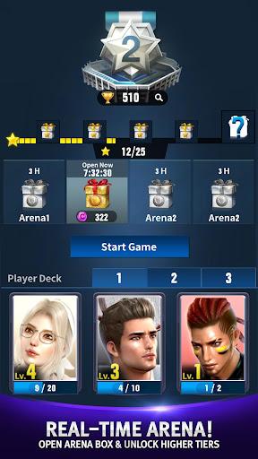 Tennis Slam: Global Duel Arena 2.3.984 screenshots 3