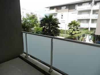 Appartement 2 pièces 44,04 m2