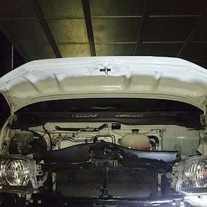 ハイエースバン TRH200V のカスタム事例画像 わだつみさんの2020年03月25日19:32の投稿