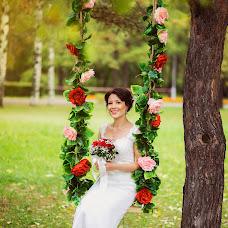 Wedding photographer Kseniya Vaynmaer (KseniaVain). Photo of 09.03.2016