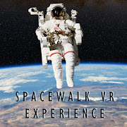SpaceWalk VR Experience