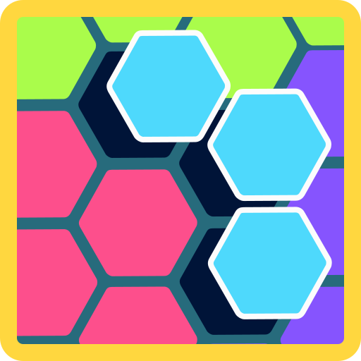 Hexa! Block Puzzle