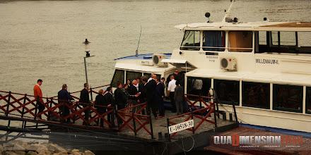 Photo: Dinner River Cruise