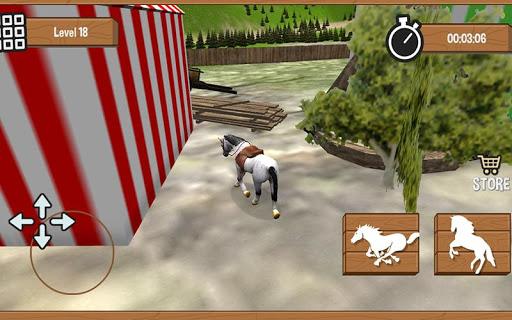 無料赛车游戏Appの乗馬レース3D|記事Game