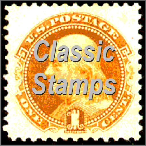 U S  Classic Stamps - Apps on Google Play