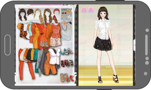 玩免費教育APP|下載凯西时尚装扮。 app不用錢|硬是要APP