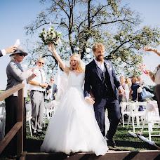 Wedding photographer Dmitro Sheremeta (Sheremeta). Photo of 14.10.2018
