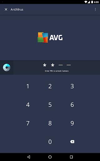 Tablet AntiVirus Security PRO screenshot 10