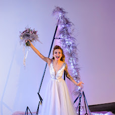 Wedding photographer Margarita Svistunova (MSvistunova). Photo of 13.11.2017