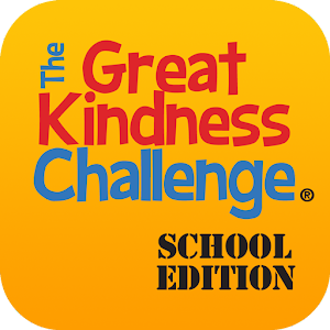 The Great Kindness Challenge-School Edition