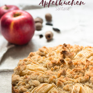 Vegan Apple Cake Recipes