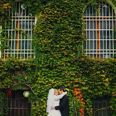 Wedding photographer Taras Zinyak (rayzi). Photo of 29.12.2015