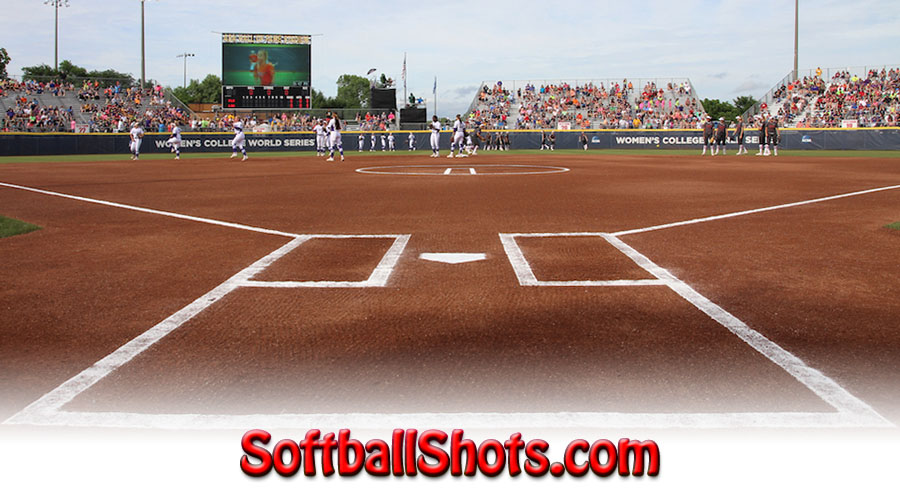 Fastpitch Softball Photography by Gary Leland