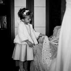 Wedding photographer Liliya Viner (viner). Photo of 08.09.2017
