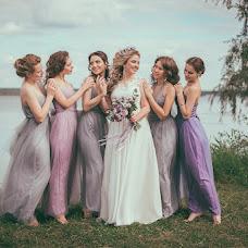 Wedding photographer Aleksandra Gavrina (AlexGavrina). Photo of 21.10.2017