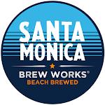 Santa Monica Brew Works Brew Witbier