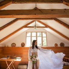 Wedding photographer Vladimir Permyakov (megopiksel). Photo of 05.08.2018